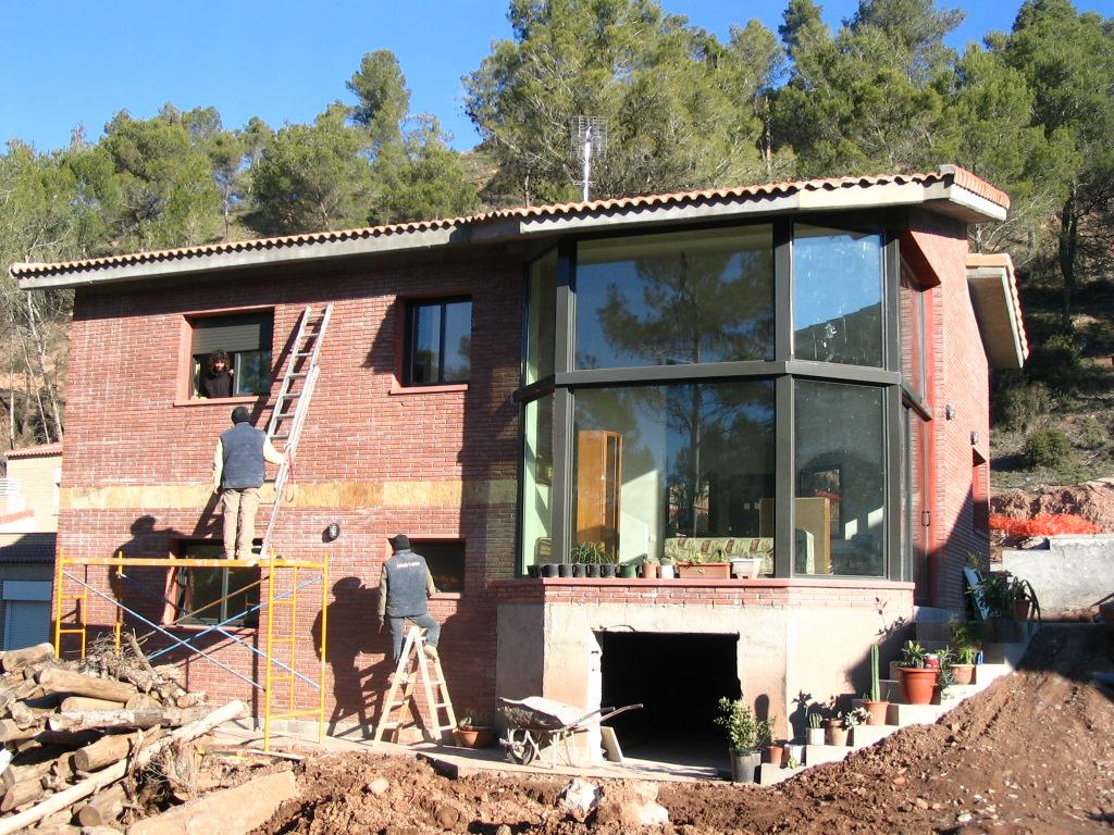 obra nueva Castellnou edu5