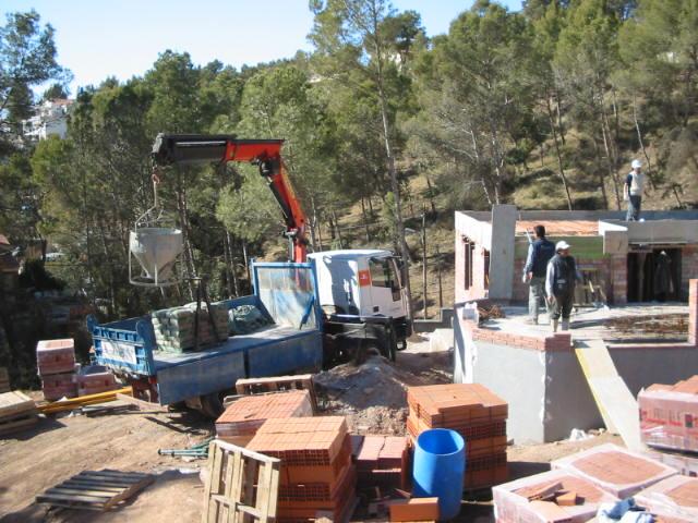 obra nueva Castellnou edu8