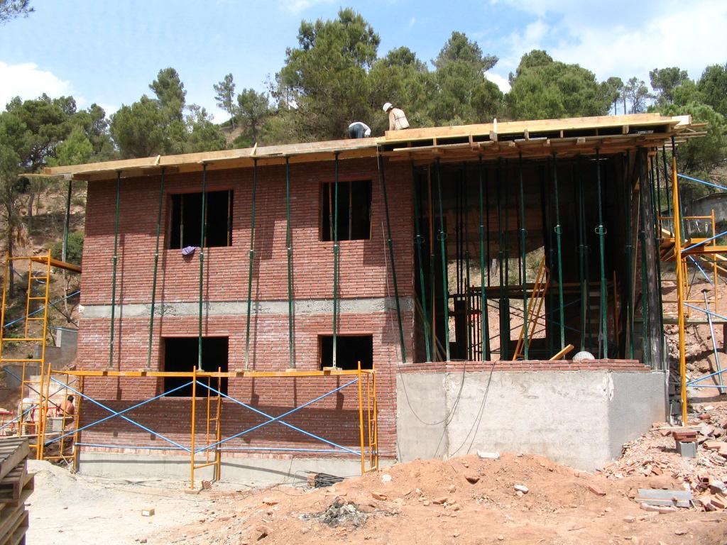 obra nueva Castellnou edu7