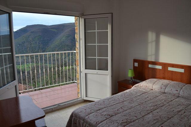 Piso Balneario 1er piso, habitación 2