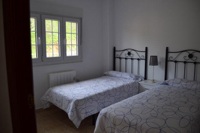 Reforma integral Piso Balneario 1er piso, habitación 2