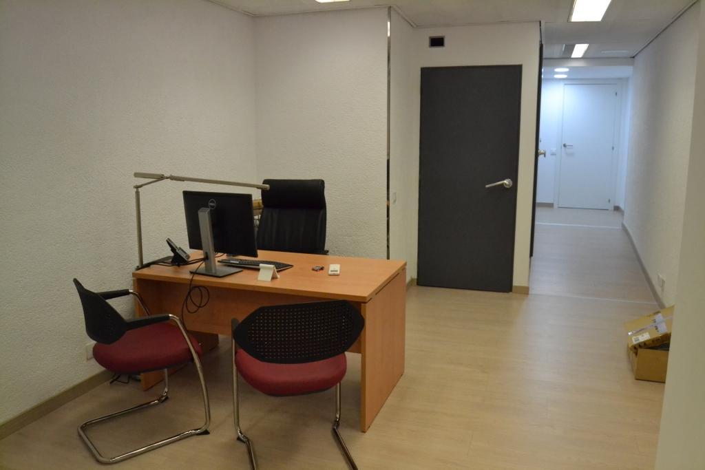 reforma integral para oficinas Admicasa 5