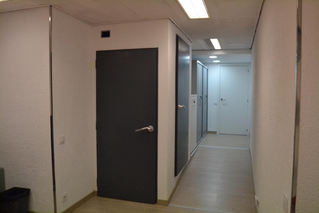 reforma integral para oficinas Admicasa 3