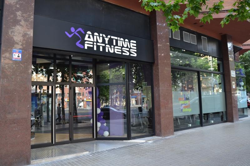 Entrada Gym ATF Ciutadella