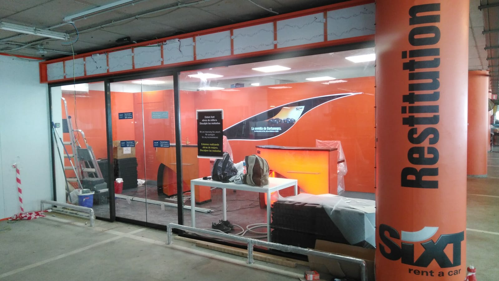sixt t1 parking reforma 11