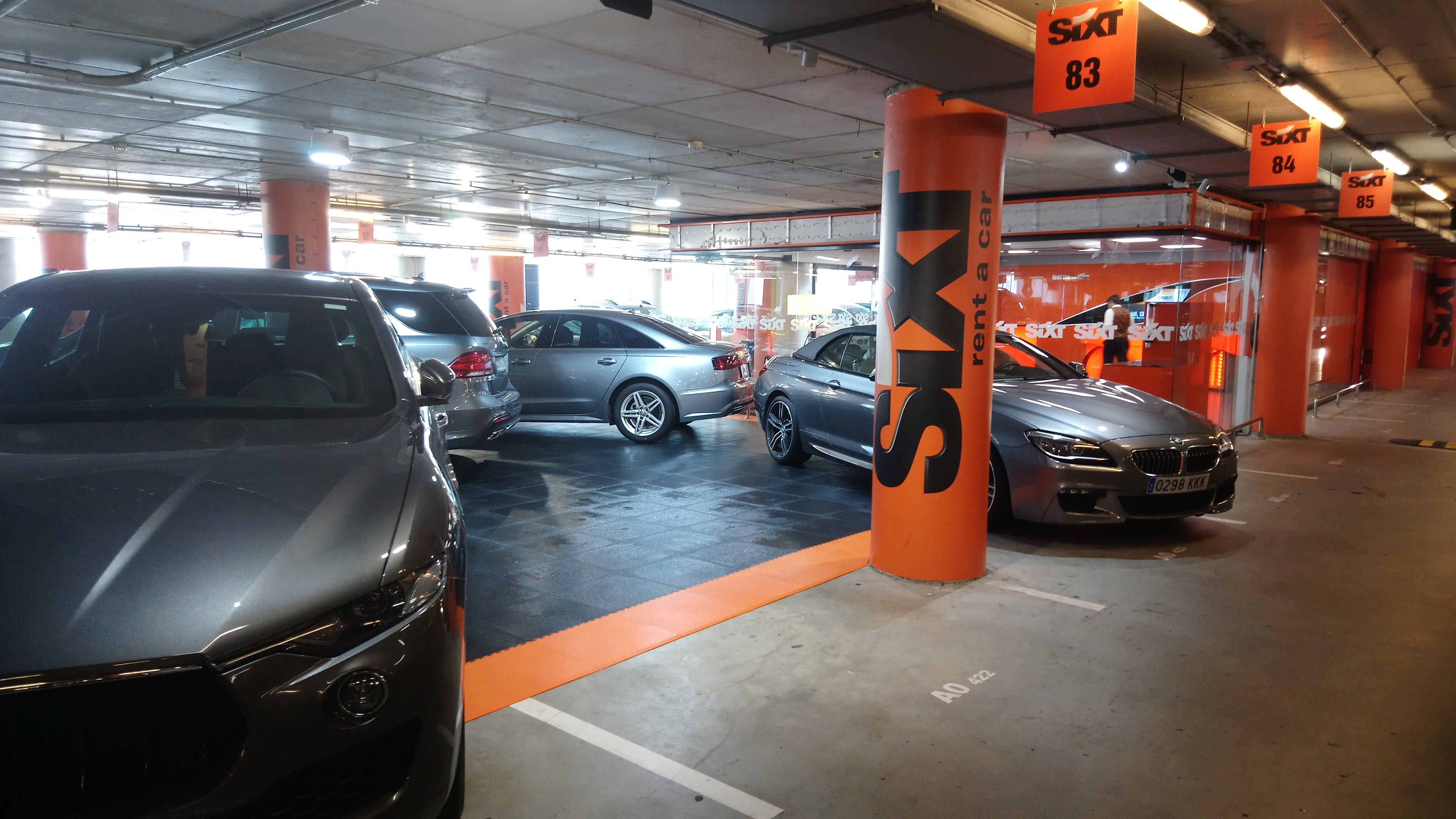 sixt t1 parking reforma 3