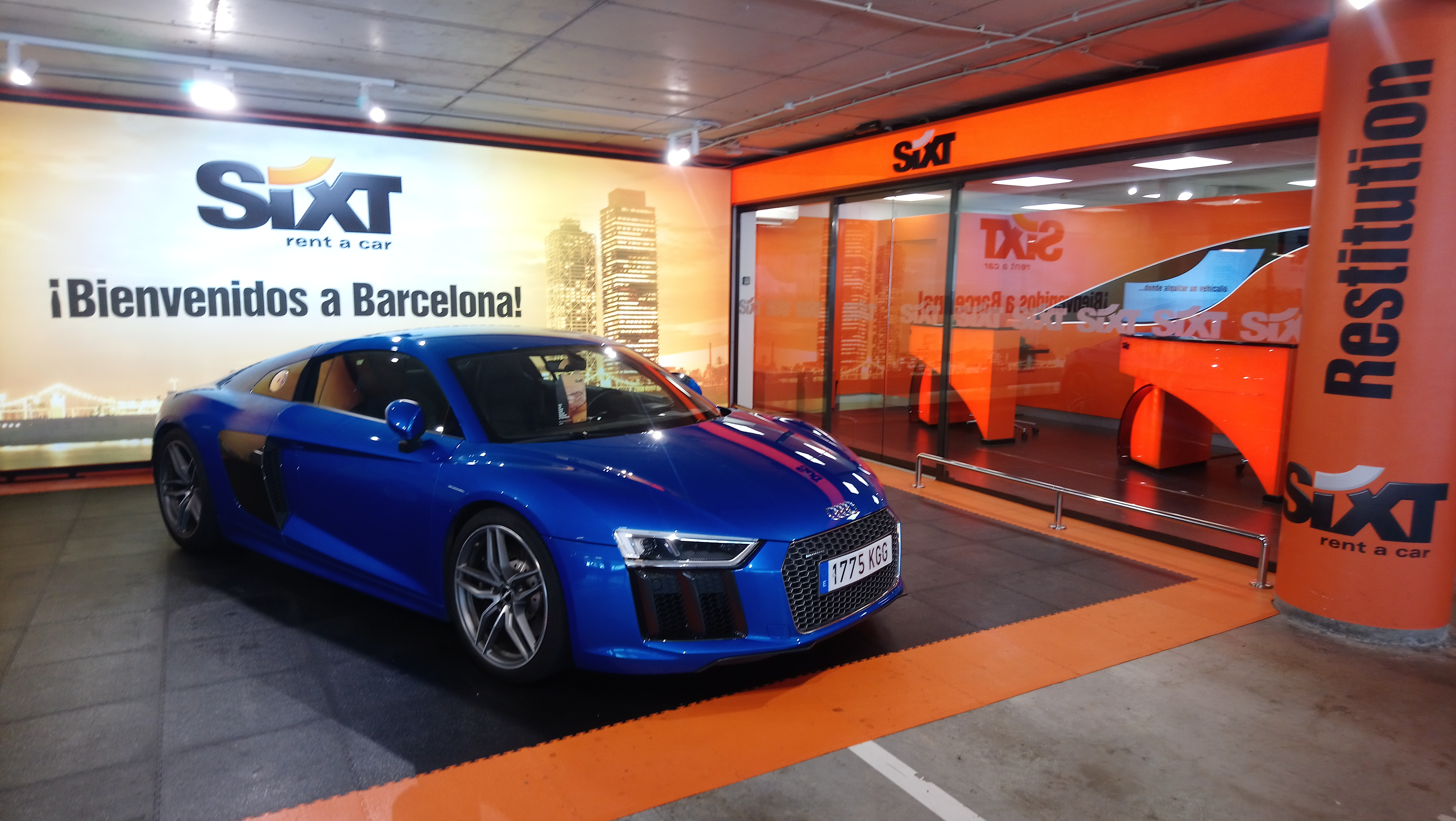 sixt t1 parking reforma 2