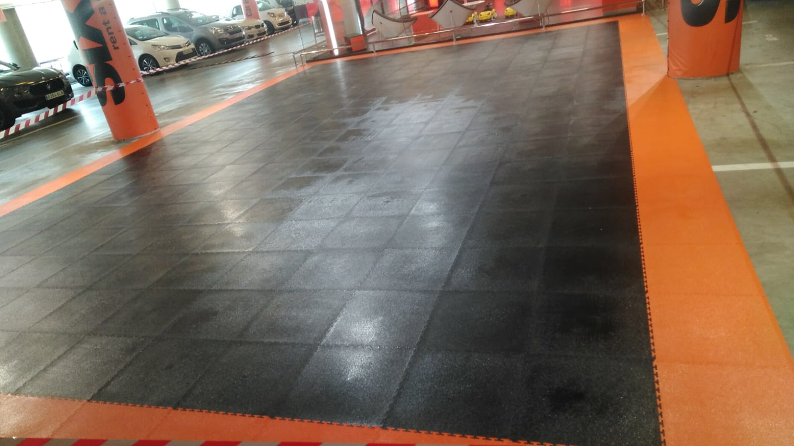 sixt t1 parking reforma 5