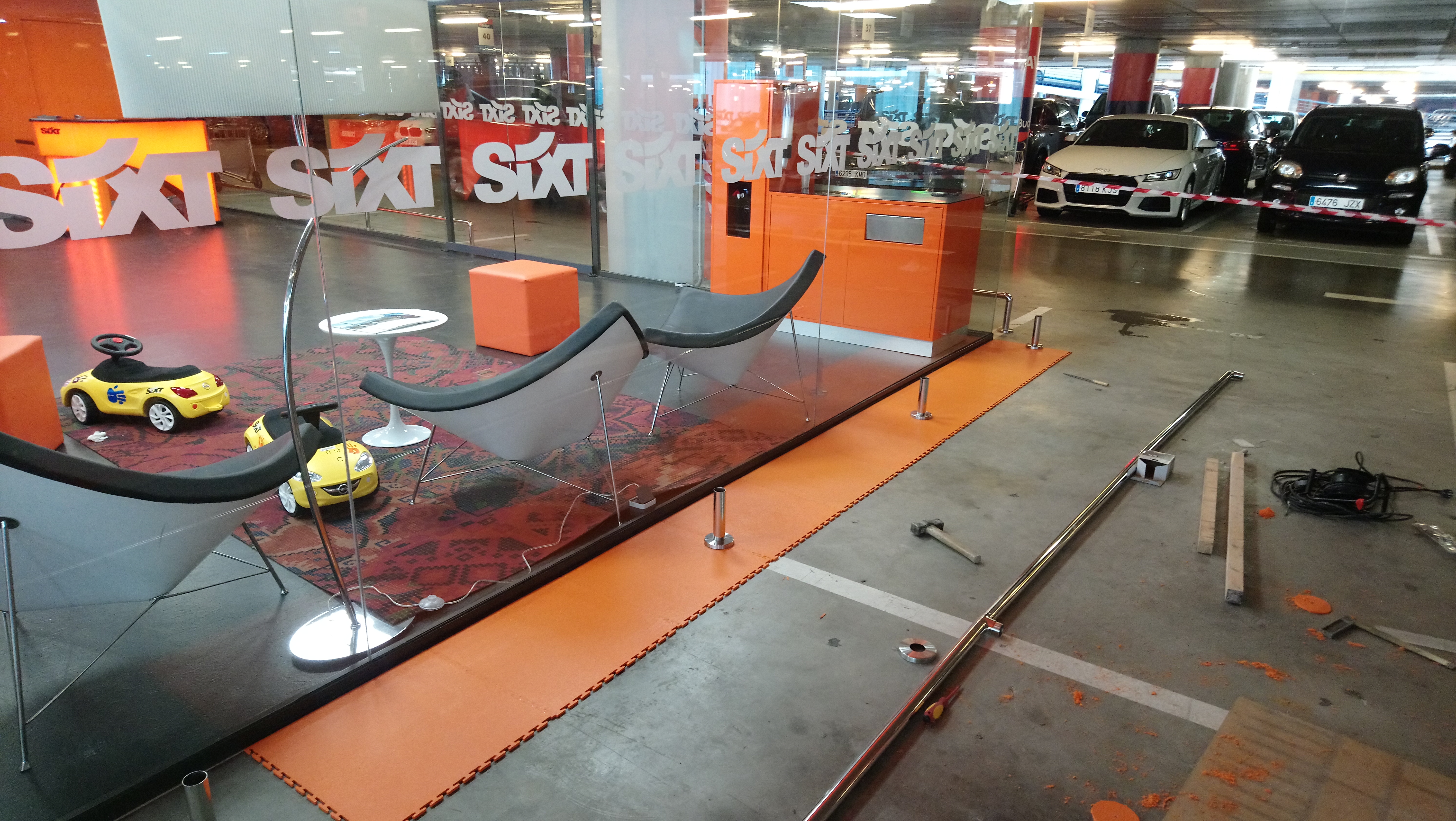 sixt t1 parking reforma 12